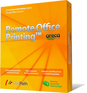 Remote Office Printing
