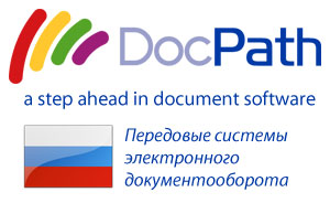 DocPath Web in Russian